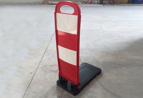 Pliable Traffic Cone